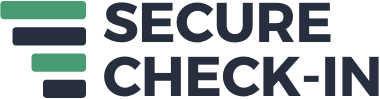 Secure Check-In Logo